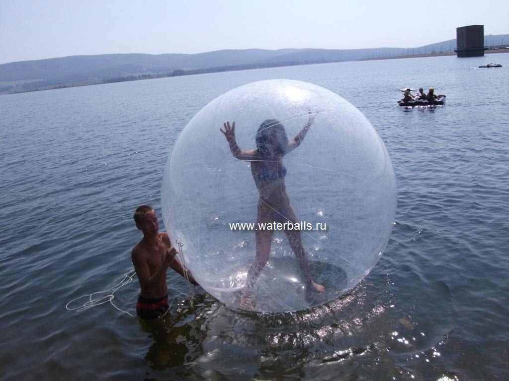 waterball-7