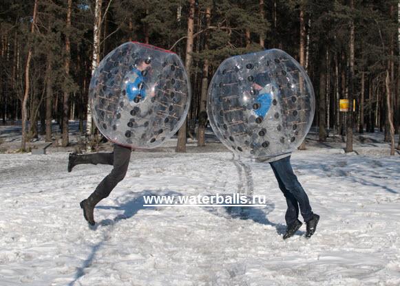 Бамперболы