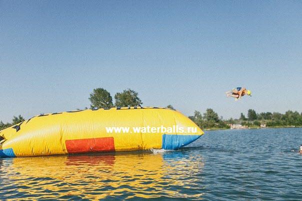 Блоб от waterballs.ru