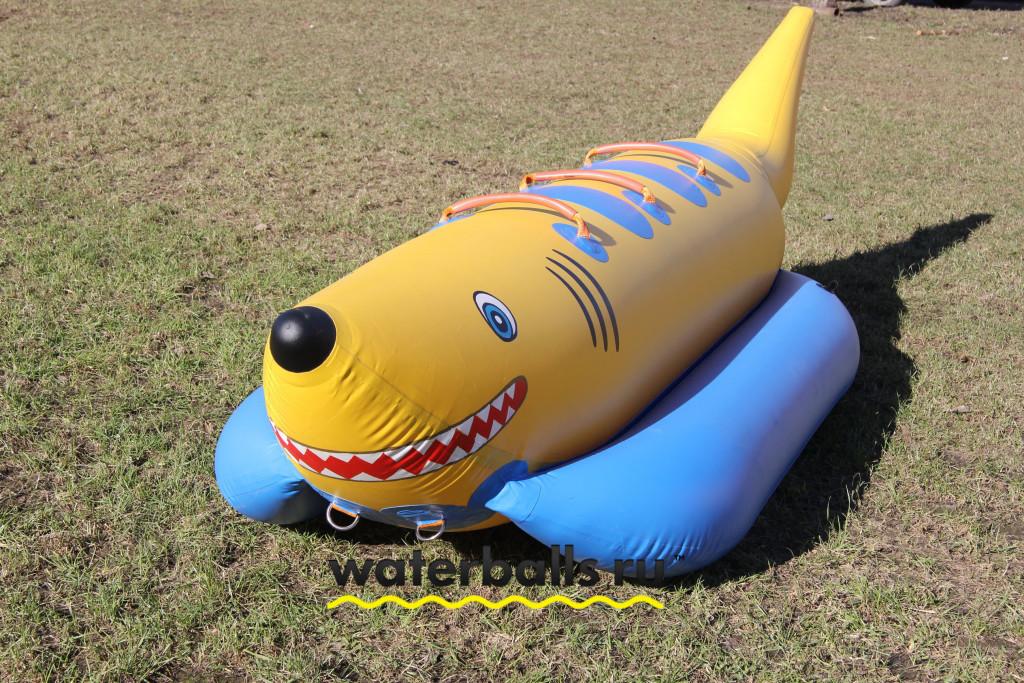Водный банан Акула
